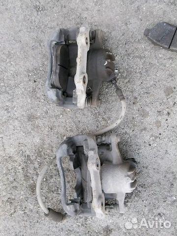 Peugeot 207 суппорт передний 89880984407 купить 2
