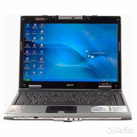 Acer Aspire 5630 Modem XP