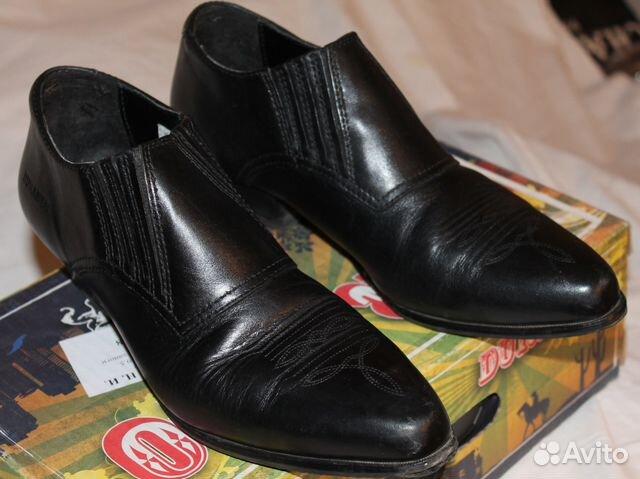 47068497a Ботинки женские чёрные и полусапожки коричневые купить в Москве на ...