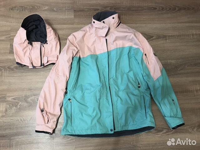 195a363cc9cf Комплект для сноуборда женский (куртка, брюки, пер купить в Москве ...