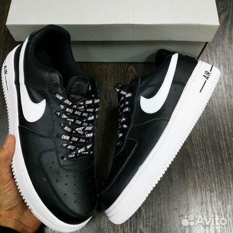 0132744f Nike Air Force 1 | Festima.Ru - Мониторинг объявлений
