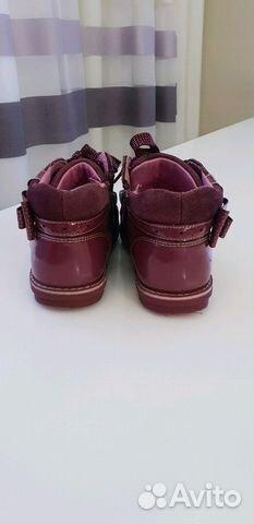 Ботинки купить 3