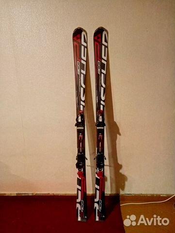 Горные лыжи Fischer Progressor 800 (ростовка 170)   Festima.Ru ... f7c66ff1259
