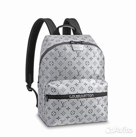 5a83a18a28d5 Рюкзак Louis Vuitton Sperone   Festima.Ru - Мониторинг объявлений