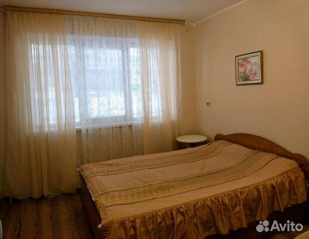 1-к квартира, 31 м², 1/5 эт.— фотография №1