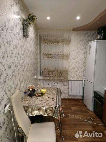 Продается двухкомнатная квартира за 1 650 000 рублей. Копейск, Челябинская область, Коммунистический проспект, 11Г.