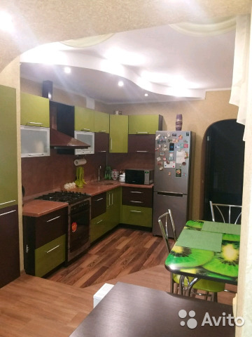 Продается однокомнатная квартира за 2 500 000 рублей. Народный б-р, д.9 корп.1.