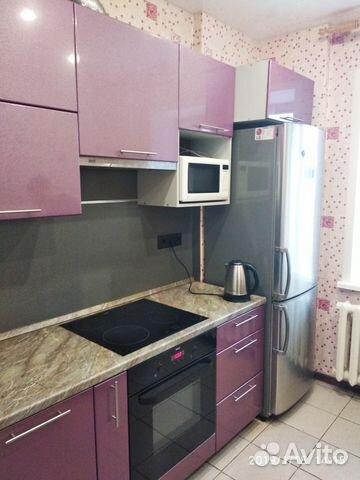Продается однокомнатная квартира за 2 800 000 рублей. ул Чапаева, 49Б.
