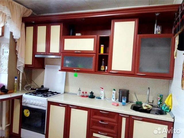 Продается трехкомнатная квартира за 5 200 000 рублей. ул Куйбышева.