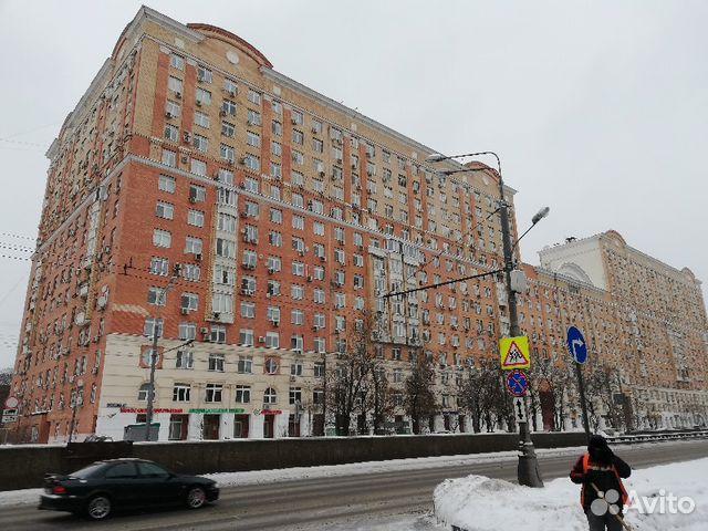Продается двухкомнатная квартира за 23 497 000 рублей. Академическая Б. ул, д.15к1.