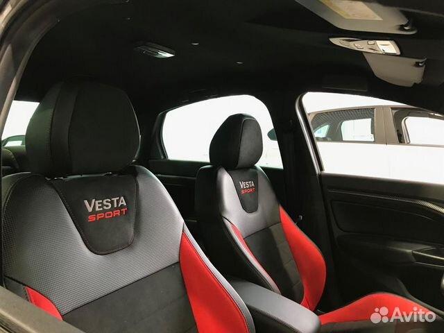 LADA Vesta, 2019 купить 8