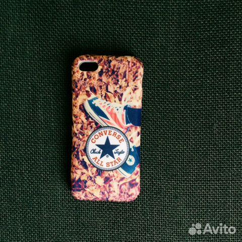 Чехлы для iPhone 5/5s/SE 89215588786 купить 4