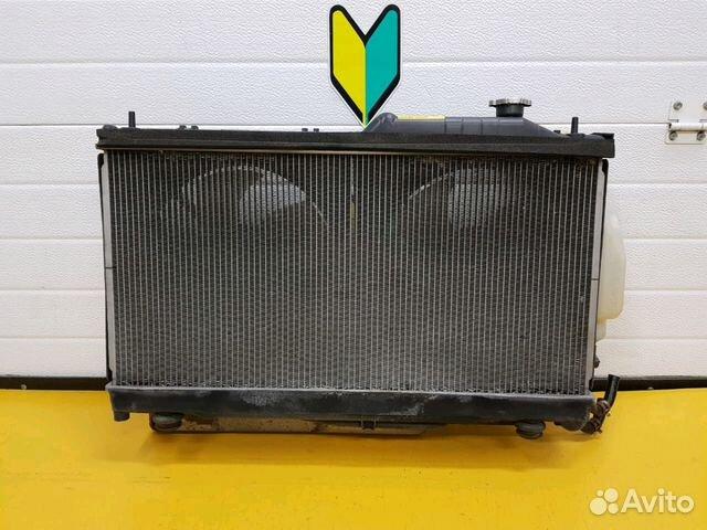 89625003353 Радиатор АКПП Subaru Legacy, BL5, EJ204