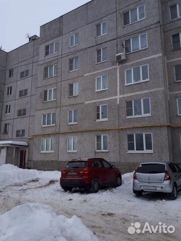 Продается однокомнатная квартира за 1 400 000 рублей. деревня Золотово, Воскресенский район, Московская область, Московская улица, 7.