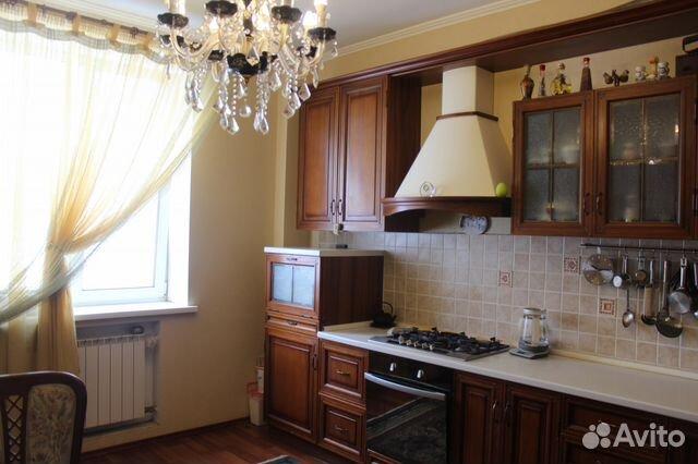 Продается четырехкомнатная квартира за 8 900 000 рублей. Орёл, набережная Дубровинского, 74А.