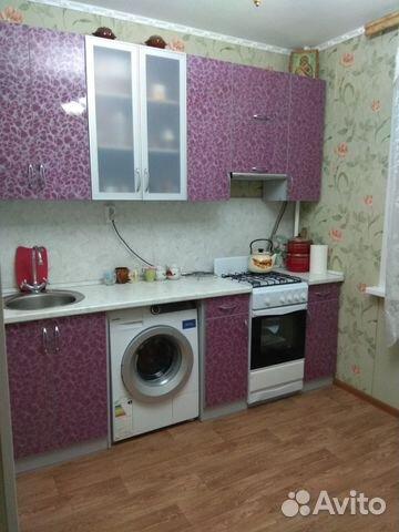 Продается однокомнатная квартира за 1 860 000 рублей. Саранск, Республика Мордовия, улица Тани Бибиной, 3/1.