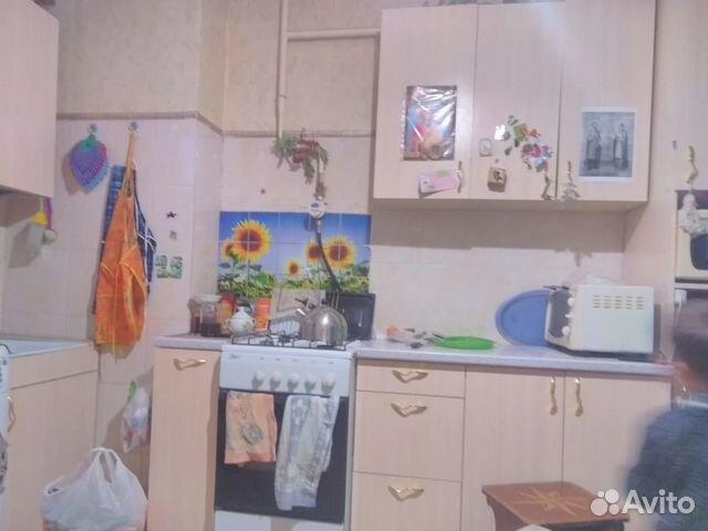 Продается однокомнатная квартира за 1 800 000 рублей. микрорайон Шакша, Калининский район, Уфа, Республика Башкортостан, Гвардейская улица, 58.