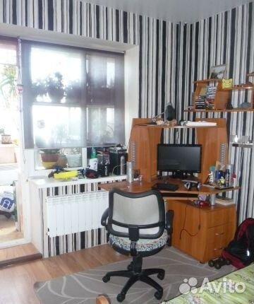 Продается однокомнатная квартира за 6 550 000 рублей. ул. Чонгарский бульвар д. 10к1.