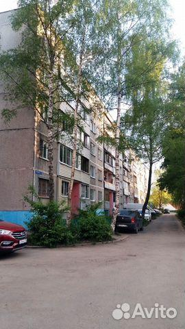 Продается однокомнатная квартира за 2 050 000 рублей. Московская область, Богородский городской округ, Ногинск, Юбилейная улица, 7.