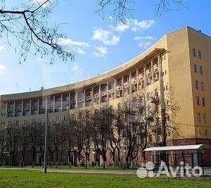 Продается двухкомнатная квартира за 3 550 000 рублей. Молодежный пр-т,32.