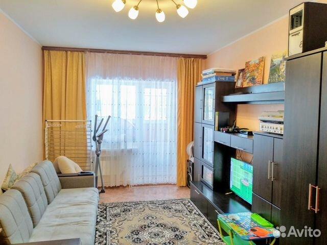 Продается двухкомнатная квартира за 2 450 000 рублей. Тула, поселок Северный, Еловой проезд, 10.