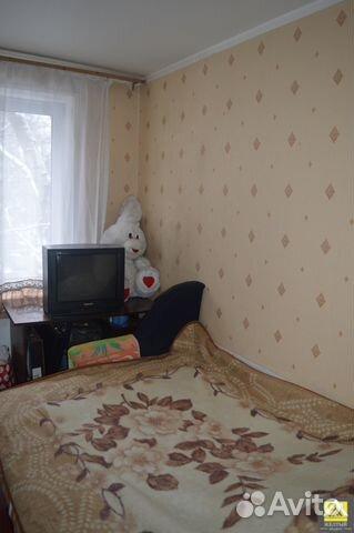 Продается трехкомнатная квартира за 10 200 000 рублей. г Москва, ул Первомайская Нижн., д 41.