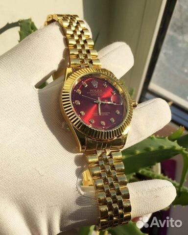 Подержанные часы Rolex