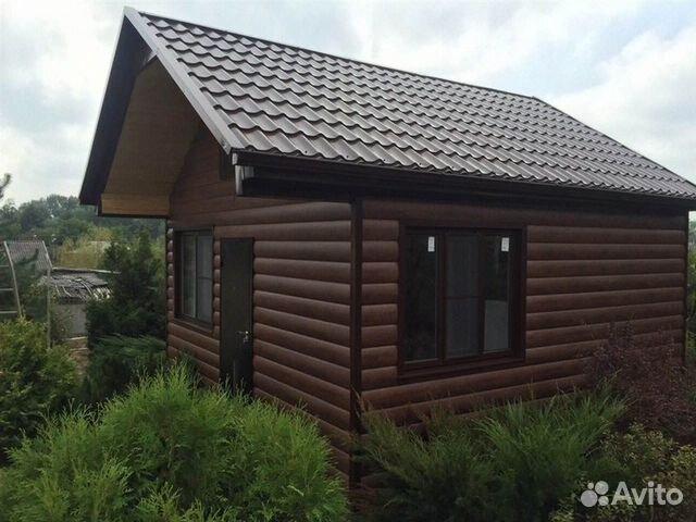Cherkassky country house buy 1