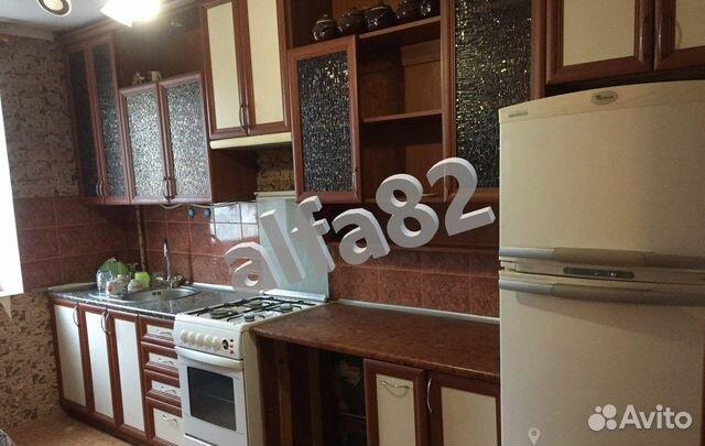 Продается трехкомнатная квартира за 4 500 000 рублей. Респ Крым, г Симферополь, ул им. Матэ Залки, д 7Ж.