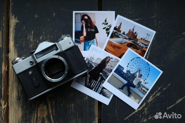 Фронтовые фотографии вальс