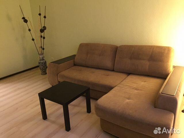 3-к квартира, 76 м², 3/10 эт.