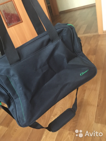 e4c33abf5798 Спортивная сумка Demix купить в Ханты-Мансийском АО на Avito ...