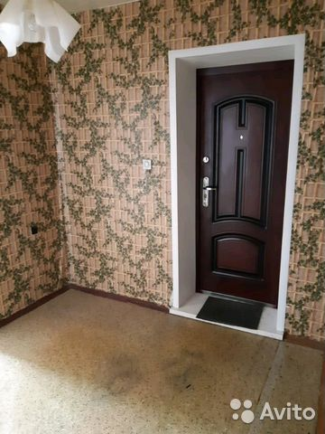 Продается двухкомнатная квартира за 1 390 000 рублей. Тамбовская обл, г Рассказово, ул Пушкина, д 97.