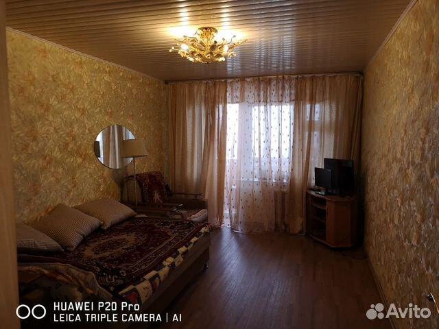 Продается однокомнатная квартира за 2 300 000 рублей. Московская обл, г Егорьевск, ул Владимирская, д 5А.