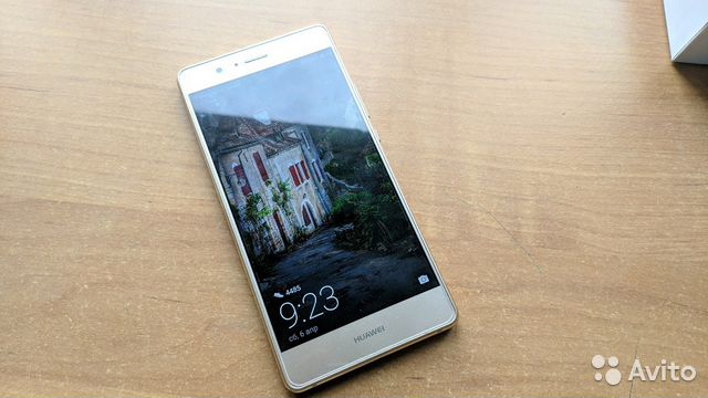 Huawei P9 Lite 2/16 рст NFC