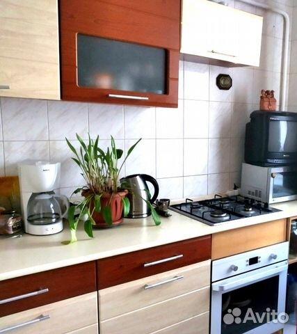 Продается трехкомнатная квартира за 2 550 000 рублей. г Орёл, ул Матросова, д 52.