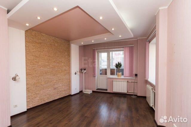 Продается трехкомнатная квартира за 6 890 000 рублей. г Новосибирск, мкр Зеленый Бор, д 9.