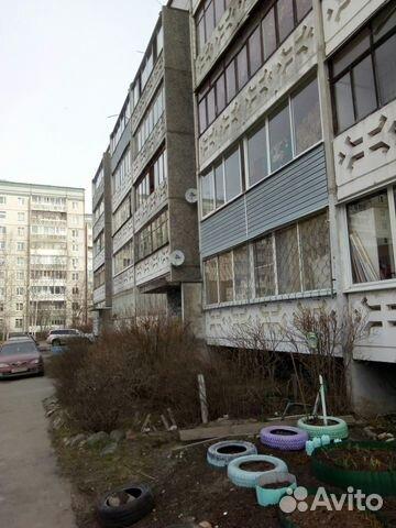 Продается двухкомнатная квартира за 2 800 000 рублей. г Петрозаводск, р-н Древлянка, ул Древлянка, д 5 к 4.