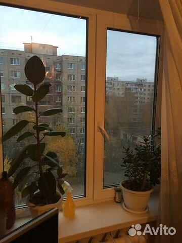 Продается двухкомнатная квартира за 2 100 000 рублей. г Орёл, ул Черкасская, д 76.