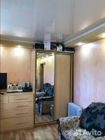 Продается однокомнатная квартира за 1 480 000 рублей. г Мурманск, ул Полярные Зори, д 11А.