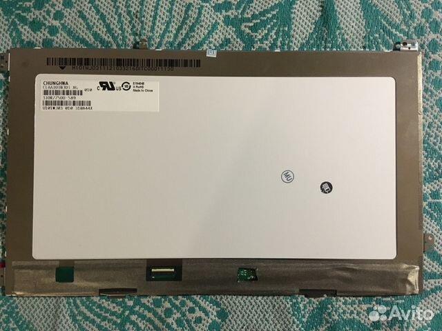 Дисплей матрица для Asus VivoTab Smart ME400C