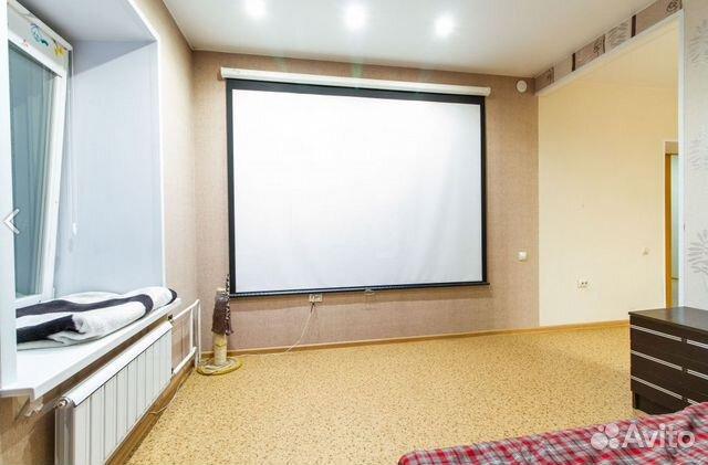Продается двухкомнатная квартира за 4 990 000 рублей. г Красноярск, ул Дубенского, д 4Ж.