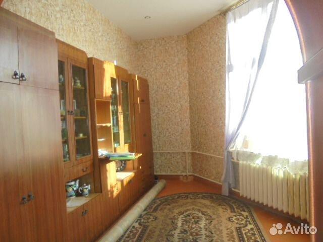 Продается трехкомнатная квартира за 2 650 000 рублей. г Челябинск, ул Свободы, д 74.
