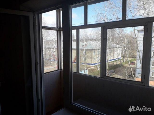 1-к квартира, 21 м², 4/5 эт. 89600006524 купить 9