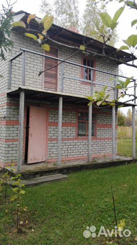 Дача 45 м² на участке 15 сот. 89102790192 купить 1