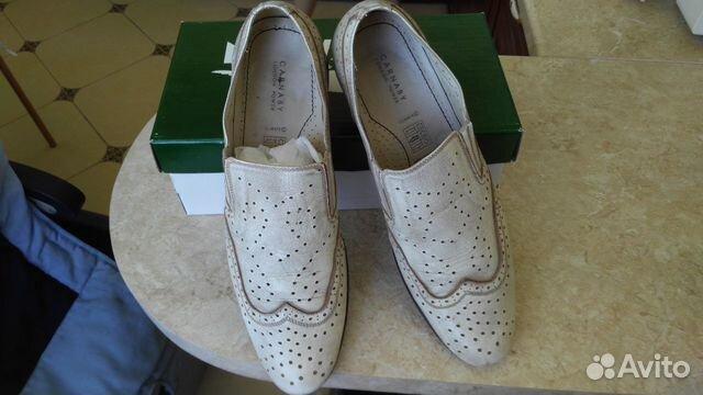 Туфли Кожа Carnaby 89385360054 купить 1