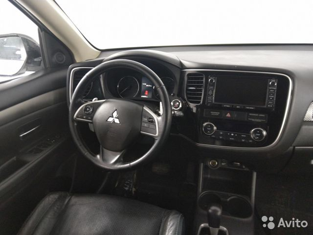 Купить Mitsubishi Outlander пробег 277 002.00 км 2015 год выпуска