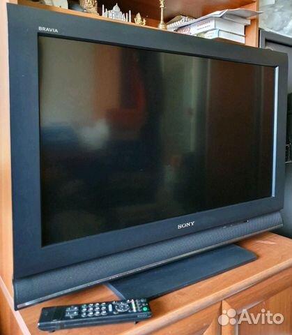 Sony BRAVIA KDL-32L4000 неисправности T-CON