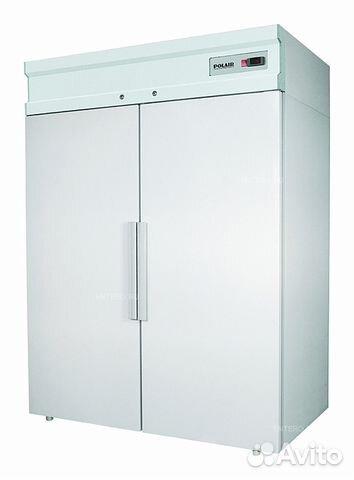 Шкаф холодильный Polair CM110-S (шх-1.0)