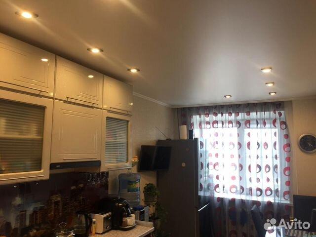 Продается однокомнатная квартира за 2 300 000 рублей. г Барнаул, ул Попова, д 157.